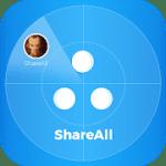 Share All: передача файлов и обмен данными