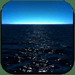 3d океан