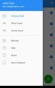 VNC Viewer - Remote Desktop скриншот 2