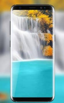 Waterfall Flower скриншот 4