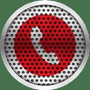 Автоматическая запись звонков, разговоров logo