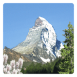 Летние горы Live Wallpaper