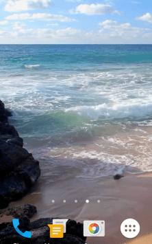 Море со звуком скриншот 3