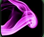 Настоящий дым logo