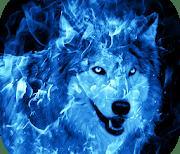 Синий Волк logo