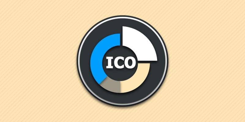 Что означает ICO