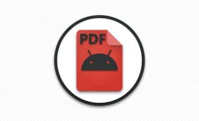 Как открыть PDF файл на смартфоне.