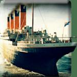 Титаник 3D Live Wallpaper