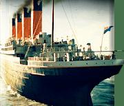 Титаник 3D logo