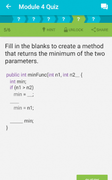 Учим Java скриншот 3
