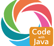 Учим Java logo