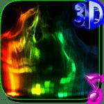 Музыкальный Визуализатор 3D
