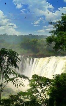 Водопады скриншот 2