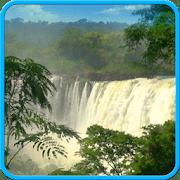 Водопады logo