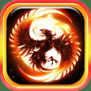 Жар птица logo