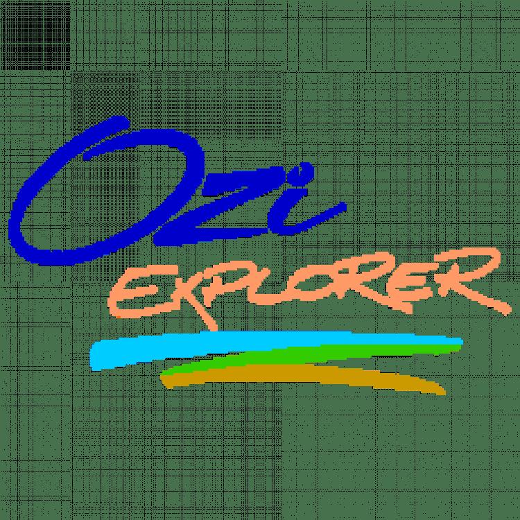 OziExplorer logo