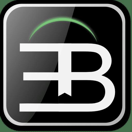 EbookDroid logo