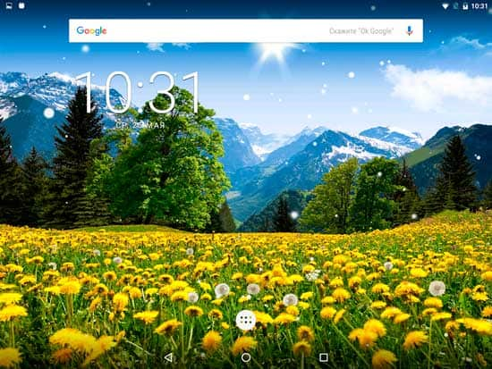 Летние Одуванчики скриншот 4