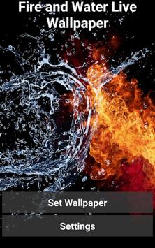 Огонь и вода скриншот 1