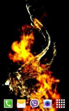 Огонь и вода скриншот 2
