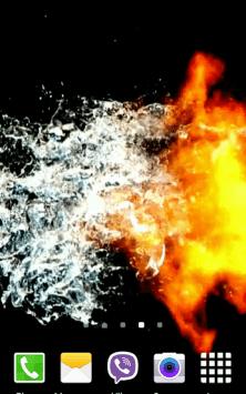 Огонь и вода скриншот 3