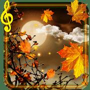 Осень. Луна logo
