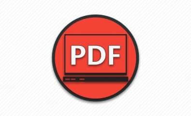 Программы для чтения PDF.