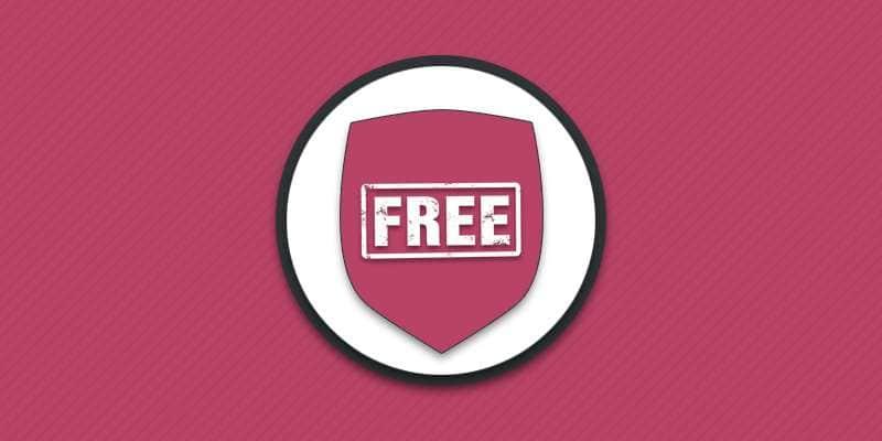 Подборка бесплатных антивирусов.