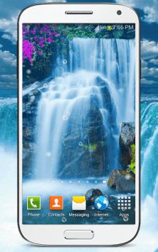 Водопад скриншот 1