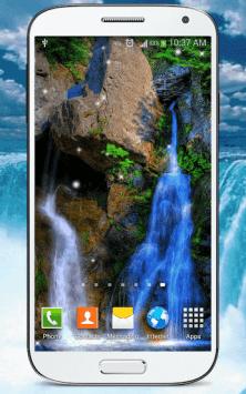 Водопад скриншот 3