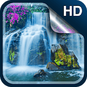 Водопад logo