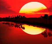 Восход солнца logo