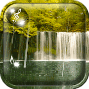 Звук Дождя logo