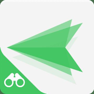 AirMirror - устройства дистанционного управления logo