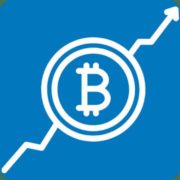Coin Market - Crypto Market,Bitcoins,Криптовалюта logo