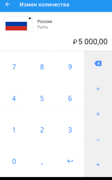 Курсы Валют - Конвертер Bалют скриншот 4