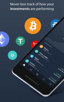 Delta — Bitcoin и криптовалюты, трекер портфелей скриншот 1