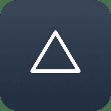 Delta — Bitcoin и криптовалюты, трекер портфелей logo