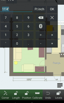 Floor Plan Creator скриншот 4