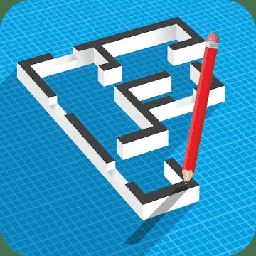 Floor Plan Creator logo