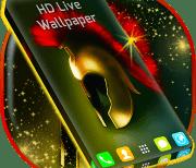 HD Live обои logo