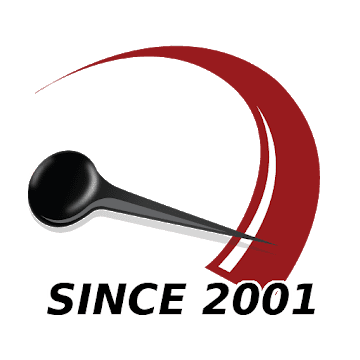 СПИДТЕСТ - Скорость интернета и Ping тест logo