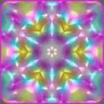 Shiny Color Live Wallpaper