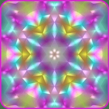 Shiny Color logo