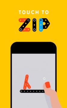 Zip Zap скриншот 4