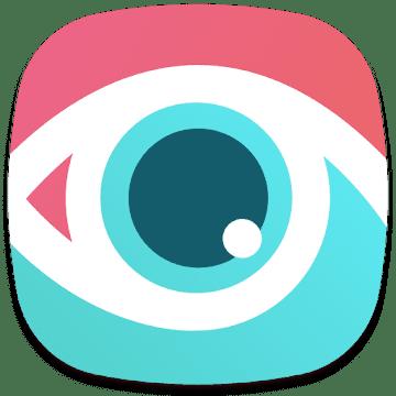 Гимнастика для глаз – Зрение+ logo
