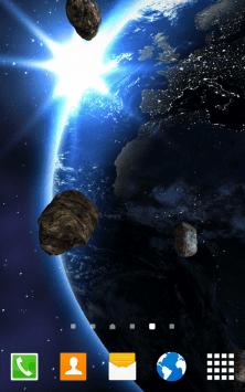 HD Космос скриншот 2