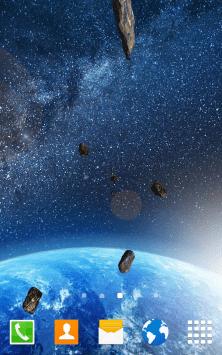 HD Космос скриншот 4