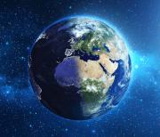 HD Космос logo