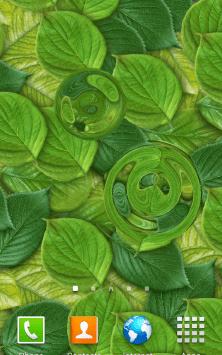 Капли Воды скриншот 2